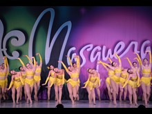 Best Musical Theater // YOU CAN'T STOP THE BEAT - LE DANCE STUDIO [St. Louis, MO]